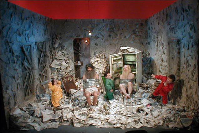 Killer Midgets (Theatre)